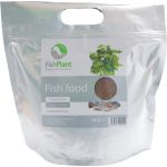 FishPlant Tilapia Young Fish Fish Food - 1Kg