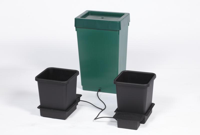 AutoPot 2 Pot System - Includes 47 litre tank