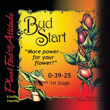 Bud Start Flower Enhancer