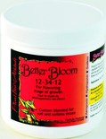 Better Bloom Plant Nutrient