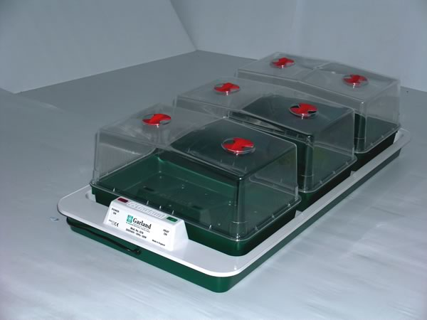 Garland Big 3 Heated Propagator