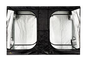 Dark Room II DR300 Grow Tent