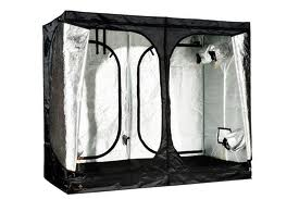 Dark Room II DR240 Wide Grow Tent
