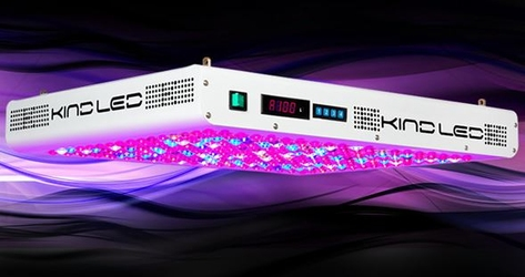 KIND LED Grow Lights - K5 Series